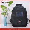 Solar bag travelling backpack with customized logo