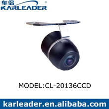 Mini design HD sharp CCD/Security/IP/Video camera Mount type for surveillance system
