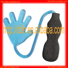 plastic sticky hand toy/promotion gift