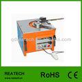 acero eléctrico de doblador de barras de rb-25 aprobado por la ce