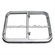 marine sliding window/aluminum ship window/marine sliding weather tight window.