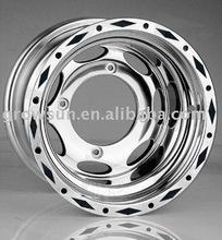 Motorcycle parts/ATV parts/atv wheel rim