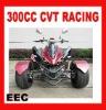 EEC 300CC CVT ATV(MC-361)