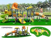 CE Certificated Children children's play equipment Play System,Outdoor playground equipment