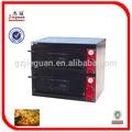 Doble capa de horno de pizza eléctrica( eb- 2) 0086-13580546328