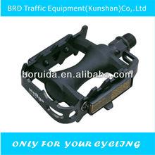 Wellgo Plastic Ball Bearing Bike Pedals LU-974