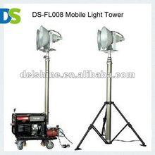 DS-FL008 High Mast Lighting Tower