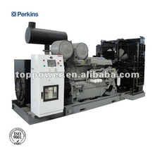 1800KVA Water Cooled Generator Set Powered By Perkins
