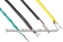 thermocouple compensation Cable with Silicon Rubber