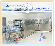 Fully Automatic Barrel Water 5 gallon Filling Machine/Line