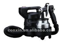 HVLP Spray Gun paint zoom