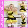 Sexy Women Bee Costume Sexy Animals