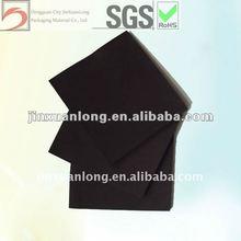 EVA foam sheet in packaging