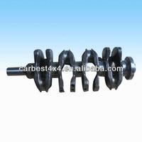AUTO ENGINE PARTS CRANKSHAFT FOR TOYOTA HIACE'2005-2010 2TRFE 2.7L(PETROL)/OE: 13401-75020