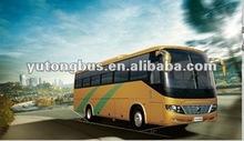 Front engine bus ZK6116D 11.5m new commuter bus for sale