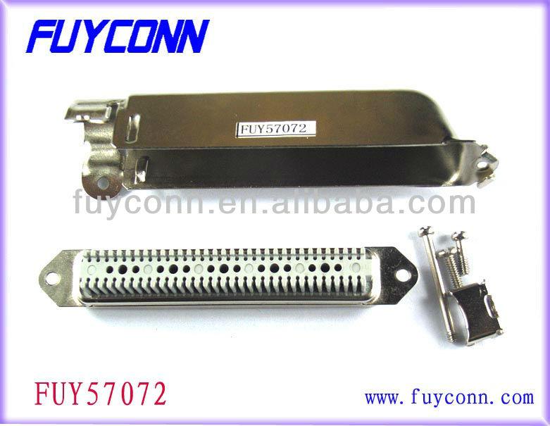 2 16 Mm Paso Rj21 26 28 Wag Cable Amphenol 64 Pin 32 Pares