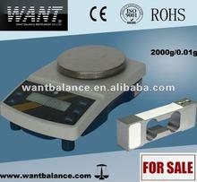 10kg/0.1g Platform Scale Digital Weight