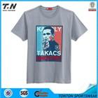 2013 High Quality Custom Printed T-shirts