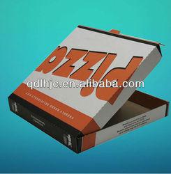 Customized Fashion pizza box