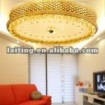 2012 hanging crystal ceiling light
