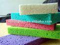 esponja de celulose para a cozinha