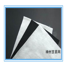 geotextile machinery composite geotextile