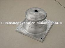 Hot!!! 2012 Aluminium metal case