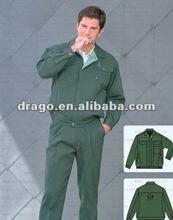 100%Cotton Flame Retardant Jaket & Pants For Industry