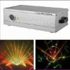 1w RGB animation stage laser light