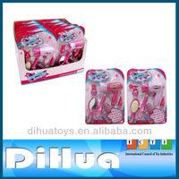 Plastic Fashion Makeup Toys Set for Girls