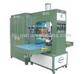 sellador automático de alta frecuencia para fabricación de filtros de poliéster bolsa de aire