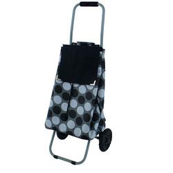YY-28X05 folding shopping trolley foldable trolley