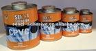 SENCL Orange CPVC Pipe Solvent Cement