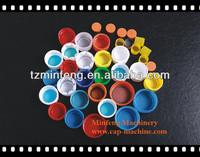 High-Quality 38mm Standard Juice Plastic Bottle Caps