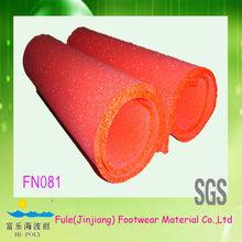 recycled deodorized mattress foam sponge