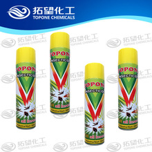 sweet dream aerosol insecticide spray-750ML
