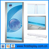 2015 new aluminum roll up banner