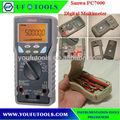 Pc7000 de alta precisión 4-4/5 dígitos/de alta resolución digital multímetro/reemplazar de fluke f87- 5( 87v)