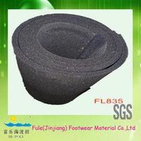 foam polyethylene padding for insoles