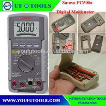 Sanwa PC500a, Best accuracy 0.08% high accuracy model /Digital Multimeter