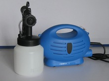 650W Electric Mini Paint Spray