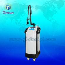 USA Metal tube RF fractional acne scar removal co2 medical fractional laser