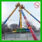 Attractive & Thrilling big pendulum amusement theme park rides for sale