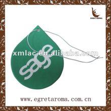 Custom promotional room air freshener spray