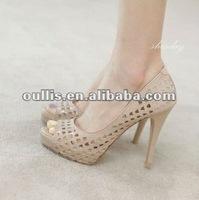 womens shoes 2012 high fashion shoes lady heels JH28