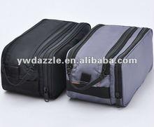 2015 Big Volume Nylon Travel Toiletry Bags For Men