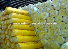 glasswool blanket 1200X14000X50mm 10kg/m3 russia