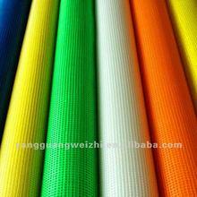 hdpe polyethylene fiberglass mesh products 80g/m2