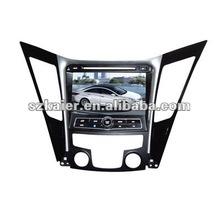 "8"" Car DVD Player for Hyundai Sonata with GPS,8CD,IPOD,PIP,TV,Arabic and IPHONE Menu"