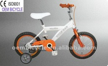 14 inch popular hot sale favourite safe used kids bicycle
